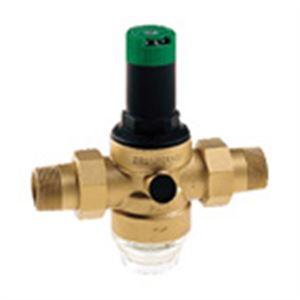 Изображение Регулятор давления Honeywell для холодной воды D06F 1/2A