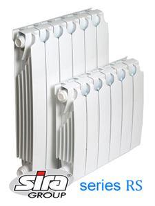 Изображение Биметаллический радиатор SIRA RS 500 /4cекции