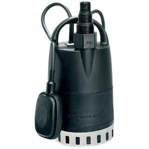 Изображение Дренажный насос Grundfos Unilift CC 7 A1 0,38 кВт