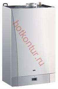 Изображение Настенный газовый конденсационный котёл Baxi LUNA-3 Comfort HT 330