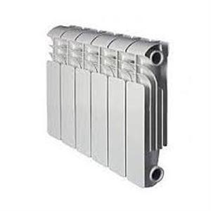 Изображение Алюминиевый радиатор Global ISEO 500/12