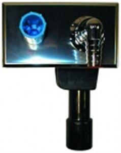 Изображение HL405 Встроенный сифон  для стиральной или посудомоечной машины