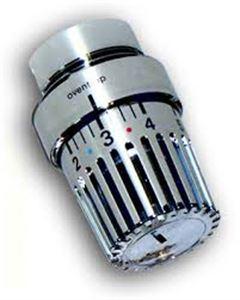 Изображение  Терморегулятор (Uni LH) хромированный 101 14 69