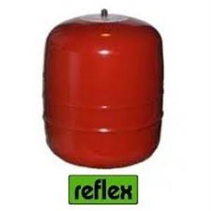 Изображение Мембранный расширительный бак для систем отопления Reflex NG 25