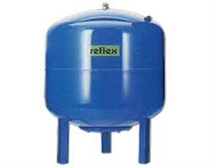 Изображение Мембранный бак для систем водоснабжения Reflex DE 60