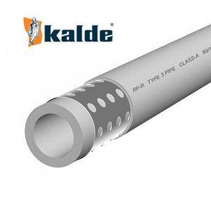 Изображение Труба полипропиленовая Kalde PN 25 AL-Super  50 ( в упак. 20 м)