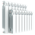 Изображение Биметаллический радиатор RIFAR MONOLIT 350 14 секции