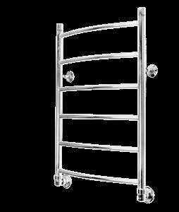 Изображение Полотенцесушитель водяной 500х500 лестница (дуга)