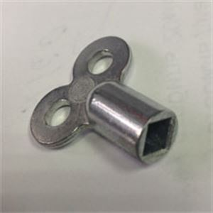 Изображение Ключ для кран маевского металлический