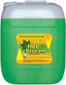 Изображение Теплоноситель Hot Stream -30 20 литр