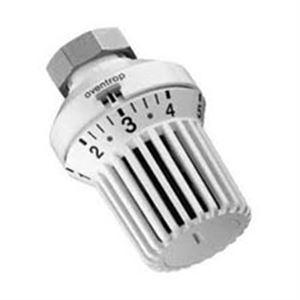 Изображение Терморегулятор белого цвета Uni LH Oventrop 1011365