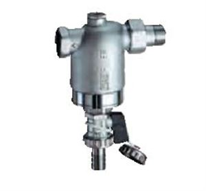 Изображение Фильтр самопромывной для систем водоснабжения FAR