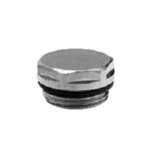 Изображение Заглушка 1/2 о-ring  для радиаторов Buderus