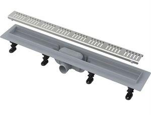 Изображение Водоотводящий желоб APZ10-850 Simple Alca Plast