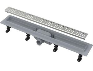 Изображение Водоотводящий желоб APZ10-950 Simple Alca Plast
