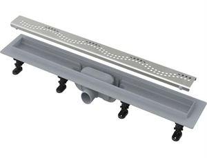 Изображение Водоотводящий желоб APZ8-550 Simple Alca Plast