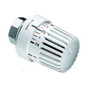 Изображение Терморегулятор белого цвета Oventrop Uni LH 1011465