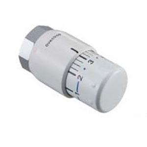 Изображение Терморегулятор (Uni SH) белый Oventrop 1012066