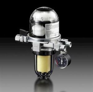 """Изображение Фильтр  комбинированный для жидкого топливо """"Toc-Duo-3"""" Oventrop 2142762"""