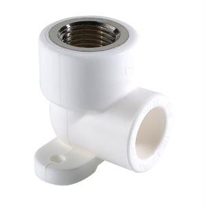 Изображение Фитинг полипропиленовый – водорозетка с внутренней резьбой