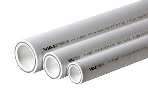 Изображение Полипропиленовая труба. армированная стекловолокном VALTEC PP-FIBER PN 25