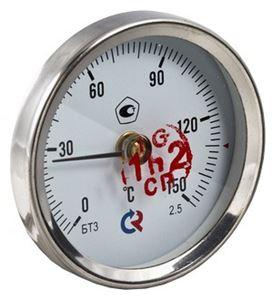 Изображение Термометр БT-30 накладной