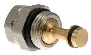 Изображение Регулировочный клапан для коллекторных блоков