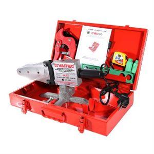 Изображение Комплект сварочного оборудования ER-04/ER-03