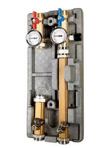 Изображение Насосный модуль с байпасом
