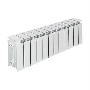 Изображение Комбинированный радиатор TENRAD AL/BM 150/120