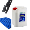 Изображение для категории Строительные материалы для водяного теплого пола