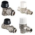 Изображение для категории Термостатические клапаны для радиаторов