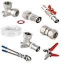 Изображение для категории Системы металлополимерных и полимерных трубопроводов
