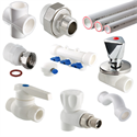 Изображение для категории Системы полипропиленовых трубопроводов