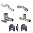 Изображение для категории Системы трубопроводов из нержавеющей стали