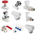 Изображение для категории Арматура для полипропиленовых трубопроводов