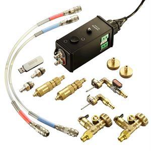 """Изображение Измерительный прибор """"OV-DMPC"""" для измерения перепада давления, с разъемом USB, Oventrop 1069277"""