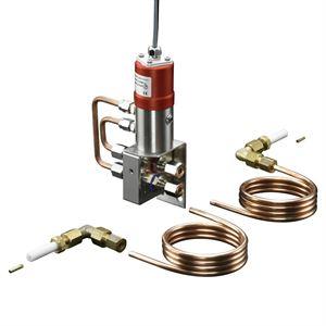 """Изображение Преобразователь перепада давления """"OV-Connect"""" включая измерительные иглы и присоединительные трубки, Oventrop 1069180"""