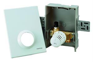 Oventrop Unibox для водяного теплого пола