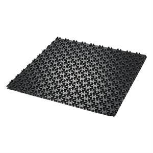 Изображение Монтажные маты с бобышками NP-35, 1,0 x 1,0м тепло- и шумоизолирующие 35-2мм, WLG 040, Oventrop 1402210