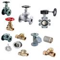 Изображение для категории Запорная и прочая трубопроводная арматура