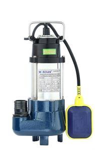 Изображение Дренажные насосы для сточных вод V180F