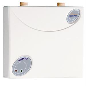 Изображение Электрический проточный водонагреватель KOSPEL  EPO.G-4 AMICUS