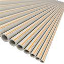 Изображение для категории Трубы Fv-Plast PP-RCT FASER HOT